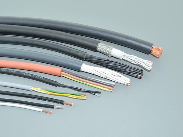 Kabel-Leitungen